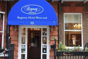 Regency Hotel Westend - London