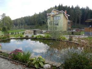 Mini-hotel Club Bon Ton - Khylby