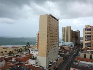 Varandas de Iracema, Апартаменты  Форталеза - big - 3
