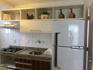 Varandas de Iracema, Apartmanok  Fortaleza - big - 4