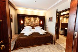 Hotel Rodan-Groklin