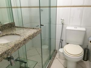 Varandas de Iracema, Апартаменты  Форталеза - big - 23