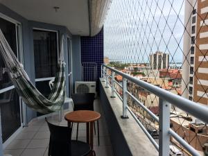 Varandas de Iracema, Апартаменты  Форталеза - big - 4