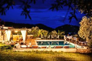 Vigles Sea View, Philian Hotels and Resorts, Aparthotely  Skiathos Town - big - 38
