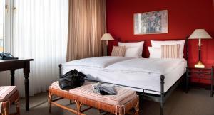 Hotel Elbflorenz Dresden - Дрезден