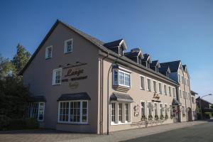Hotel Restaurant Lange - Fürstenau