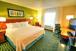 Fairfield Inn Boise Airport - Hotel - Boise