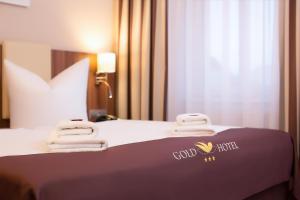Gold Hotel - Berlin