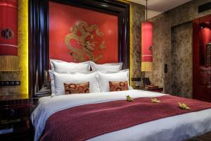 Buddha-Bar Hotel Prague, Hotely  Praha - big - 21