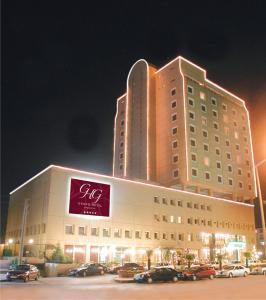 obrázek - Grand Hotel Gaziantep