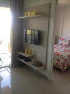 Apartamento VG Fun Residence, Apartmány  Fortaleza - big - 9