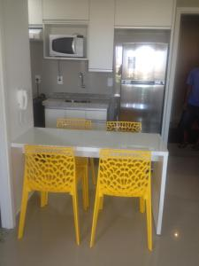 Apartamento VG Fun Residence, Apartments  Fortaleza - big - 11
