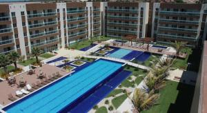 Apartamento VG Fun Residence, Apartments  Fortaleza - big - 16