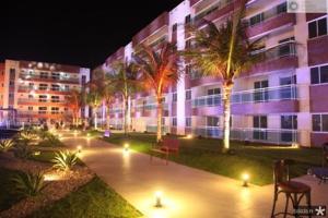Apartamento VG Fun Residence, Apartmány  Fortaleza - big - 21