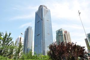 New Century Hotel Qingdao