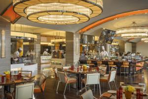 Four Seasons Resort Dubai at Jumeirah Beach (6 of 85)