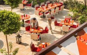 Four Seasons Resort Dubai at Jumeirah Beach (36 of 85)