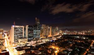 City Garden Hotel Makati, Hotels  Manila - big - 54