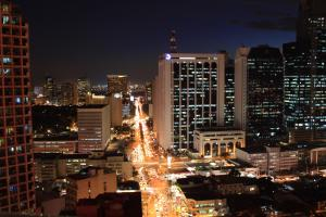 City Garden Hotel Makati, Hotels  Manila - big - 53
