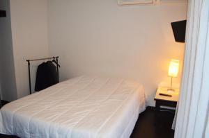 Résidence Foch, Aparthotels  Lourdes - big - 36