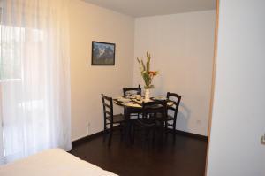 Résidence Foch, Aparthotels  Lourdes - big - 33