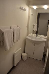 Résidence Foch, Aparthotels  Lourdes - big - 49