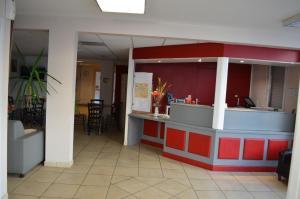 Résidence Foch, Aparthotels  Lourdes - big - 48
