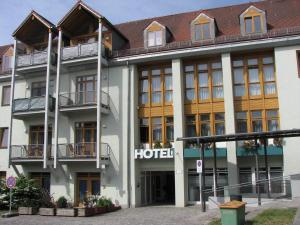 Hotel am Hof - Buchbach