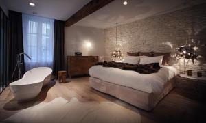 Petit Hôtel Confidentiel, Отели  Шамбери - big - 54