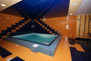 Broliu Vila, Hotels  Druskininkai - big - 56