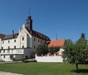 obrázek - Schloss Weichs zu Regensburg