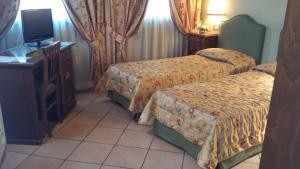 Villa Piccola Siena (22 of 74)
