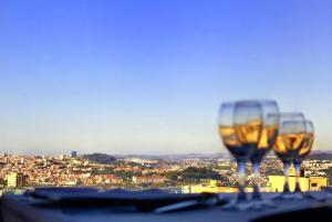 Hotel Black Tulip - Porto Gaia, Szállodák  Vila Nova de Gaia - big - 30