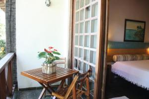 Ilha Deck Hotel, Hotely  Ilhabela - big - 5