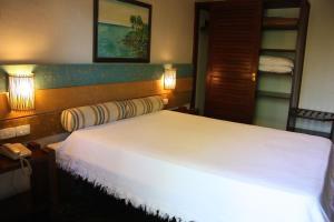 Ilha Deck Hotel, Hotely  Ilhabela - big - 6