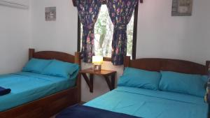 Economy Double Room Club Pacifico Sur