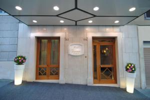 Hotel Verona Rome - abcRoma.com