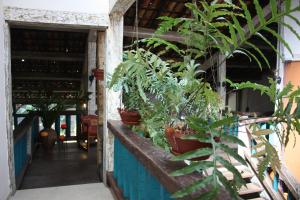 Ilha Deck Hotel, Hotels  Ilhabela - big - 20