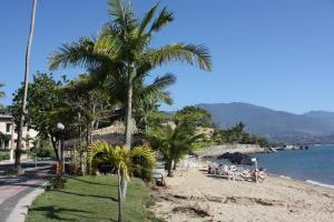 Ilha Deck Hotel, Hotely  Ilhabela - big - 16