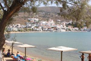 Bella Vista Andros Greece