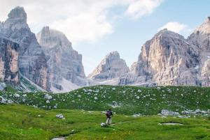 Campiglio Tre Sassi - AbcAlberghi.com