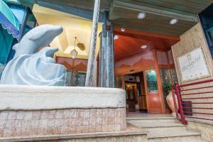 Hotel Brioni Mare - AbcAlberghi.com
