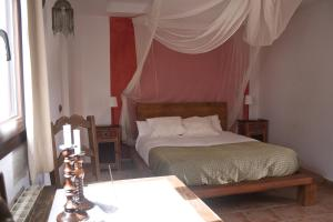 Paraiso Perdido, Bed & Breakfast  Conil de la Frontera - big - 27