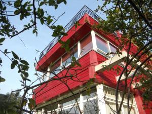 La Maison Du Coteau, B&B (nocľahy s raňajkami)  Cachan - big - 16