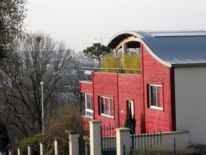 La Maison Du Coteau, B&B (nocľahy s raňajkami)  Cachan - big - 18