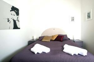 Appartamento Con Giardino, Apartments  Florence - big - 40