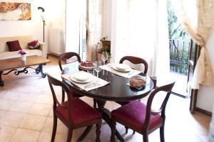 Appartamento Con Giardino, Apartments  Florence - big - 33