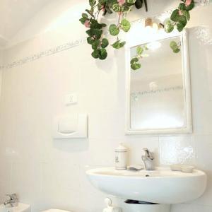 Appartamento Con Giardino, Apartments  Florence - big - 54