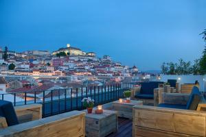 Hotel Oslo, Coimbra