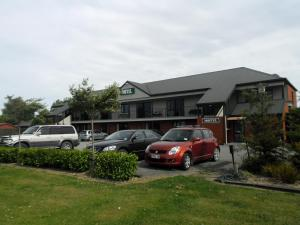 Accommodation in Darfield